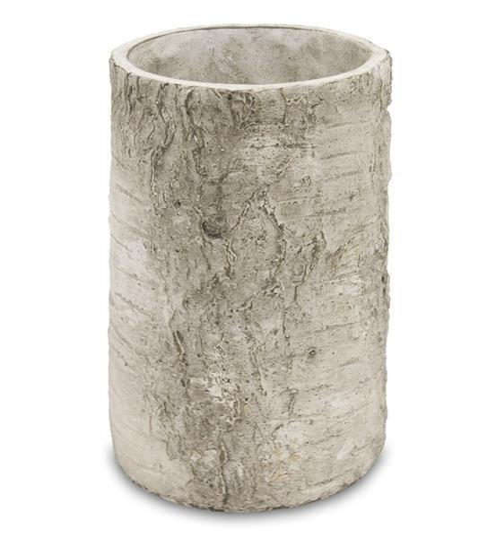 Okrągły Pień Drzewa Doniczka Wys 24 Cm Strefalivingupl